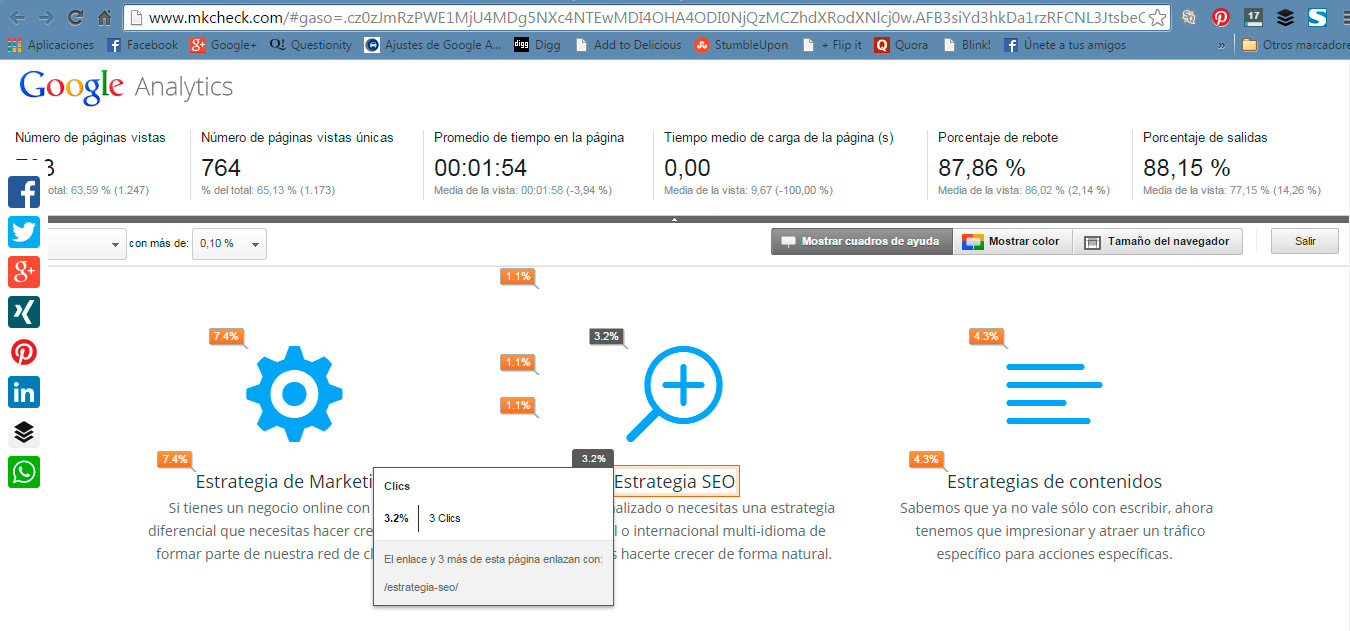 Como cambiar tu web sin perder seo for Search console